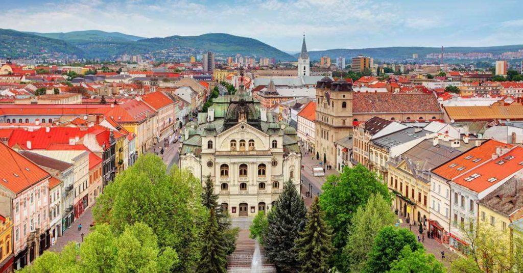 Prebíjanie odpadov Košice a okolie za bezkonkurenčné ceny