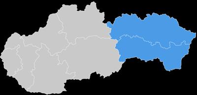 Prebíjanie odpadov na Východnom Slovensku