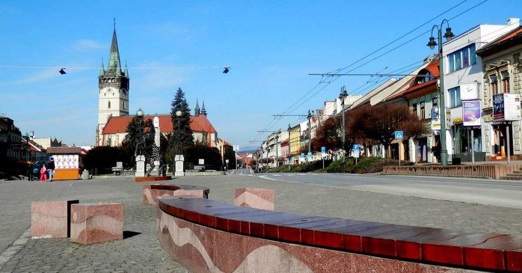 Prebíjanie odpadov Prešov a okolie za bezkonkurenčné ceny